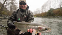 Guided Fly Fishing In Sitka Alaska, Sitka, Fishing Charters & Tours