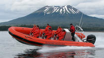 Ride an Ocean Raft Along a Volcanic Coastline to View Wildlife and Spectacular Scenery, Sitka, ...