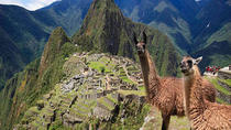 7-Day Peru: Lima, Cusco, Sacred Valley and Machu Picchu Tour, Lima, Multi-day Tours