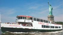 Circle Line: boottocht bezienswaardigheden New York, New York City, Day Cruises