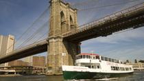 Circle Line: Hello Brooklyn Cruise, New York City, Walking Tours
