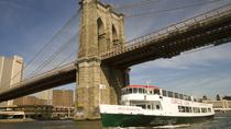 Circle Line: Landmarks + Brooklyn Cruise , New York City, Day Cruises