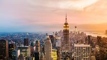 NYC Land and Sea Experience: Liberty Cruise, Empire State Building, Intrepid and More, New York...
