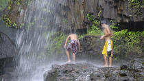 Kohala Waterfalls Small Group Adventure Tour, Big Island of Hawaii, Dinner Theater