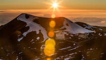 Mauna Kea Sunrise Experience, Big Island of Hawaii, Helicopter Tours