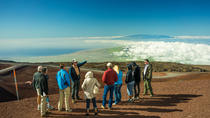 Mauna Kea Voyage, Big Island of Hawaii, Full-day Tours