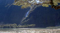 3-Hour Mighty Milford Sound Scenic Flight from Wanaka, Wanaka, Helicopter Tours
