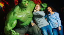 Amsterdam Super Saver: Madame Tussauds & The Amsterdam Dungeon Combo Ticket, Amsterdam, Cultural ...