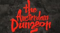 The Amsterdam Dungeon Entrance Ticket, Amsterdam, Attraction Tickets