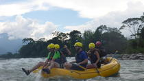 Private Tour: Whitewater Rafting in the Amazon from Tena, Tena, Private Sightseeing Tours