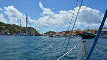 Let's Go Sailing to St Barts, St Maarten, Sailing Trips