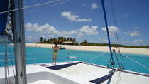 Prickly Pear Day Sail and Snorkel from St Maarten, Philipsburg, Day Trips