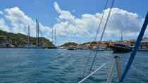 St Maarten Sailing and Snorkeling to St Barts , St Maarten, Sailing Trips