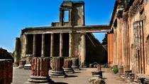 4-Hour Pompeii Half-Day Trip from Naples, Naples, Half-day Tours