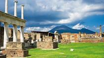 Full day tour from Naples Railway Stations to Pompeii Sorrento Positano, Naples, Full-day Tours
