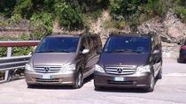 Transfer From Naples to Sorrento Penisola, Naples, Airport & Ground Transfers