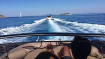Bol and Milna (Island Brac) private boat tour from Split or Trogir, Split, Day Cruises