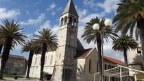 Trogir Private 1,5 hour walking tour, Split, City Tours