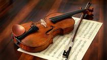 Palacio Barolo Evening Tour Including Live Violin Performance and Wine Tasting, Buenos Aires,...