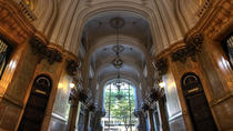 Palacio Barolo Tour with Borges Poetry Narration, Buenos Aires, Cultural Tours