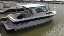 Day Fishing Charter On Lake Erie Ohio, Ohio, Fishing Charters & Tours