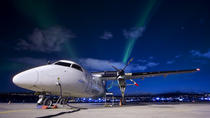 Aurora Flights Tromso The most exclusive Northern Lights chase, Tromso, Air Tours