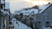 Essential Tromso: Historical City Walk, Tromso