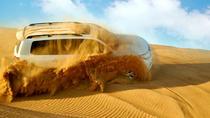 Morning Desert Dune Bash from Dubai, Dubai, Safaris
