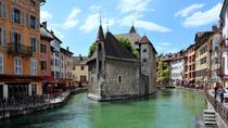 Annecy Vip private tour, Geneva, Private Sightseeing Tours