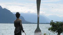Besuch in Chaplin's World Museum von Genf, Geneva, Half-day Tours