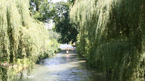 Munich Half-Day City and English Garden Bike Tour, Munich, Bike & Mountain Bike Tours