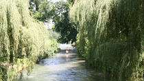 Munich Walking Tour: English Garden and Colorful History and Culture in the City Center, Munich, ...