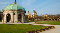Third Reich Walking Tour: Historic Facts and Sites in Munich, Munich, Historical & Heritage Tours