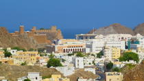 Private Full-Day City Tour of Muscat, Muscat, Day Trips