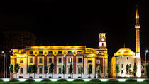 Tirana Walking Tour, Tirana, Walking Tours