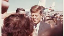 JFK History Tour, Dallas