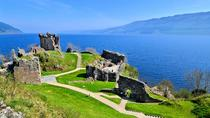 Best of Inverness and the Highlands by Spirit Journeys Worldwide, Inverness, Day Trips