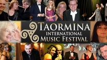 Taormina International Music Festival, Taormina, Theater, Shows & Musicals