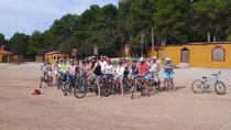 Benidorm Bike Tour , Alicante, Bike & Mountain Bike Tours