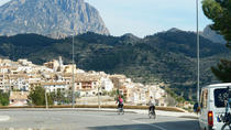 Benidorm Bike Tour, Benidorm, Bike & Mountain Bike Tours