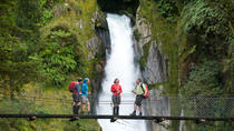 Full-Day Milford Sound Walk and Cruise Including Scenic Flights from Queenstown, Queenstown, Air ...