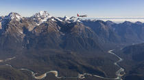 Milford Sound Fly, Cruise and Helicopter Tour from Queenstown, Queenstown, Air Tours