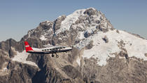Milford Sound Sightseeing Cruise with Scenic Return Flights from Queenstown, Queenstown, Day Cruises