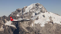 Milford Sound Sightseeing Cruise with Scenic Round-Trip Flight from Queenstown, Queenstown, Day ...