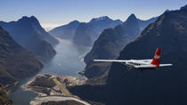 Milford Sound Walking Tour with Return Flights from Queenstown, Queenstown, Air Tours