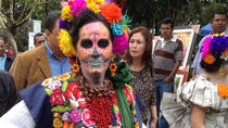 San Angel Photo Walk in Mexico City, Mexico City, Photography Tours