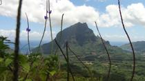 Moorea Three Coconuts Trail Guided Hike, Moorea, Hiking & Camping