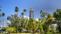 Tahiti Island Tour Including Venus Point, Taharaa View Point and Vaipahi Gardens, Papeete