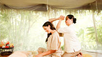 Full-Day Private Angkor Wat Tour Including Khmer Massage, Siem Reap, Private Day Trips