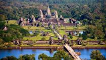 Private Angkor Wat Tour from Siem Reap, Siem Reap, Half-day Tours